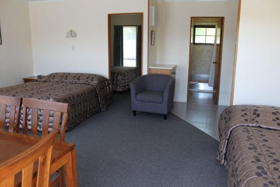Whangarei, Nueva Zelanda: 1 Bedroom