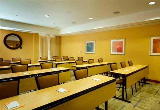 Buford, Gürcistan: Meeting Room