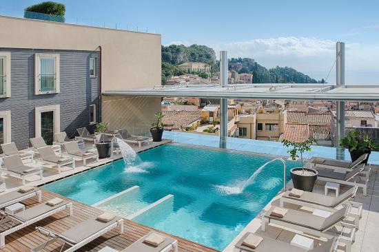 Hotel el Jebel: SPNHCollection Taormina Med