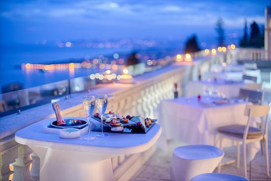 Hotel el Jebel: TNHCollection Taormina Med