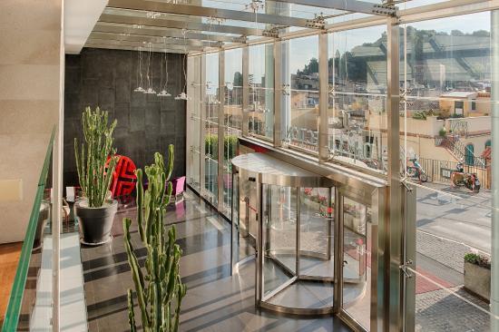 Hotel el Jebel: RCNHCollection Taormina Med
