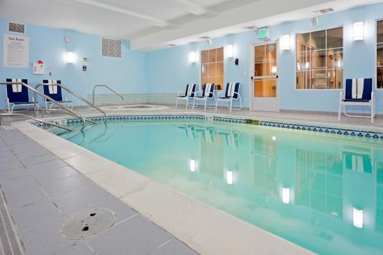 West Coxsackie, estado de Nueva York: Swimming Pool