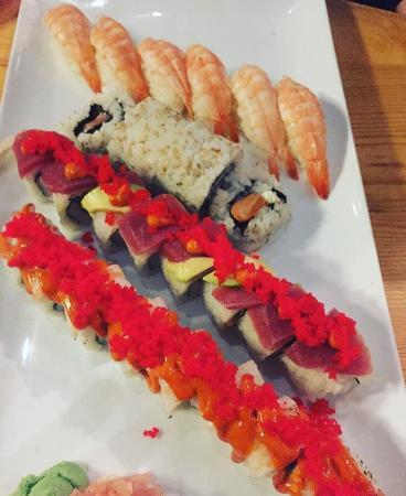 Koi Sushi Bar - Voula