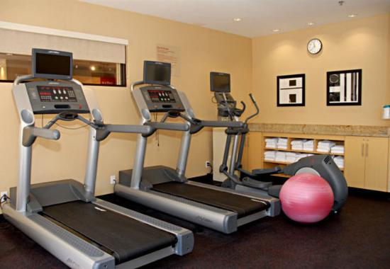 Easton, Pensilvania: Fitness Center