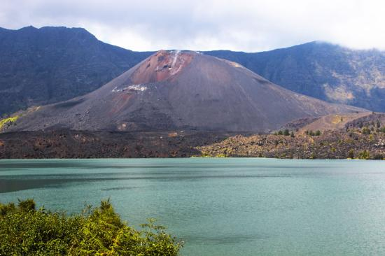 Explore Rinjani Lombok - Day Trek