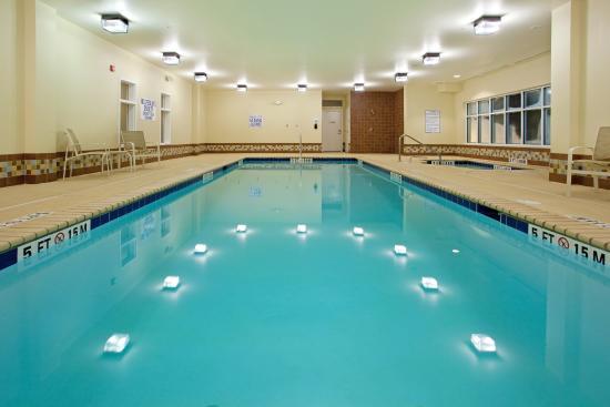 Newberry, Южная Каролина: Swimming Pool