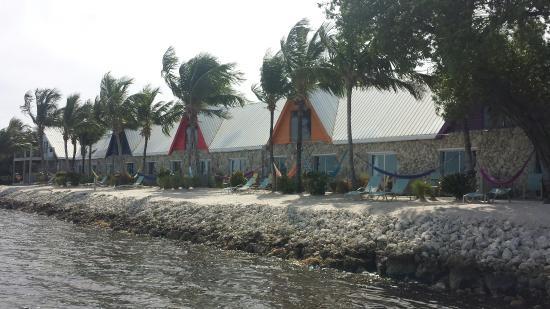Ibis Bay Beach Resort: 20160211_115241_large.jpg