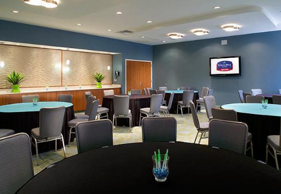 เว็บสเตอร์, เท็กซัส: Orion Room – Banquet Style