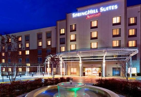 Photo of SpringHill Suites Fairfax