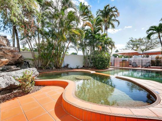 Ibis Styles Cairns: Recreational Facilities