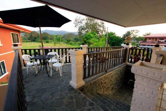 Blue Palm Hotel: Recreational Facilities