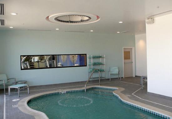 Κίνγκμαν, Αριζόνα: Indoor Pool