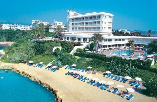 Photo of Cynthiana Beach Hotel Paphos