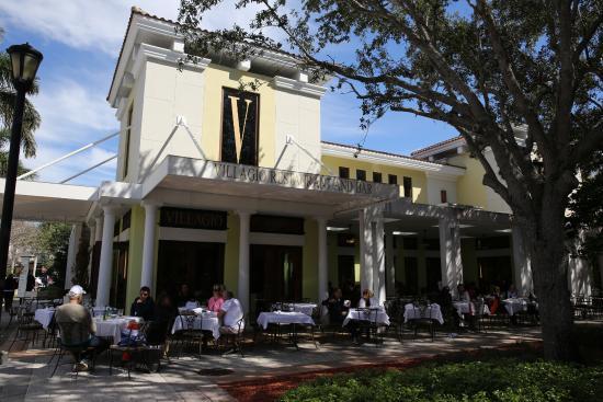 sunrise fl usa villagio restaurant sawgrass mills picture of rh tripadvisor co nz