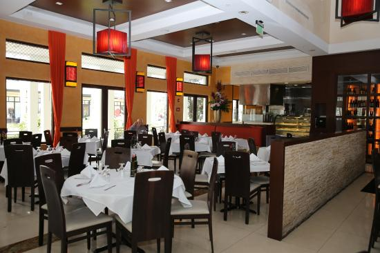 Sunrise Fl Usa Villagio Restaurant Sawgr Mills