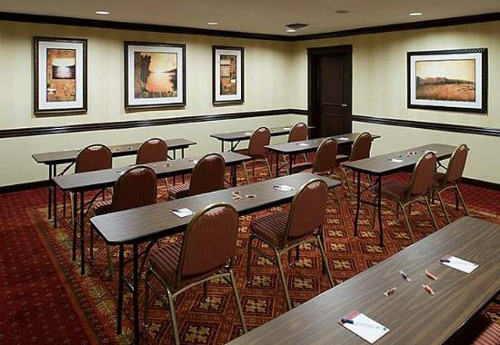 Odessa, TX: Meeting Room
