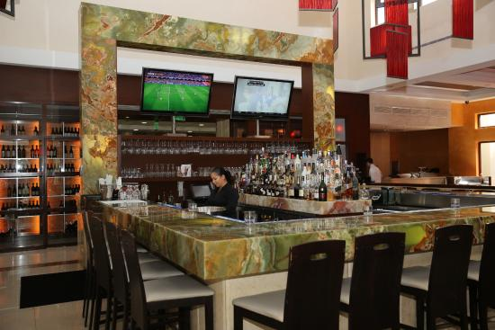 Sunrise Fl Usa Villagio Restaurant Sawgr Mills Le Bar
