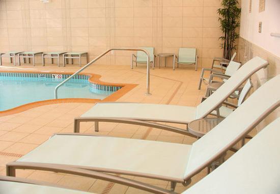 Grand Forks, ND: Indoor Pool