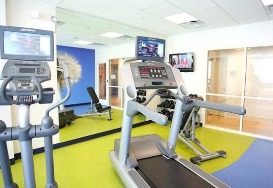 Grand Forks, ND: Fitness Center