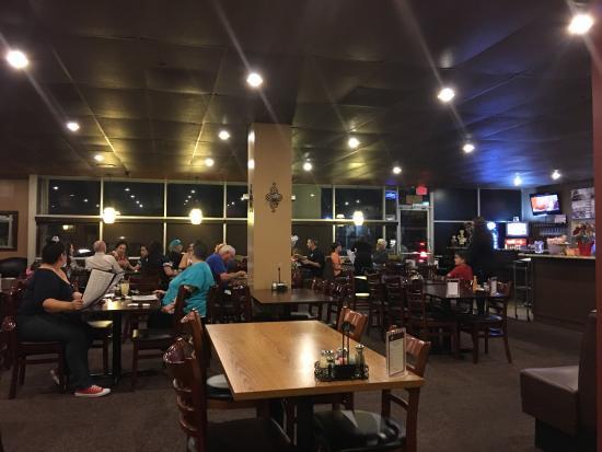 Ла-Абра, Калифорния: Vinny's Italian Restaurant