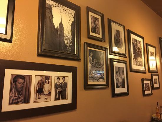La Habra, แคลิฟอร์เนีย: Vinny's Italian Restaurant