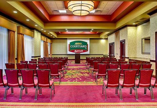 Allen, TX : Watters Ballroom