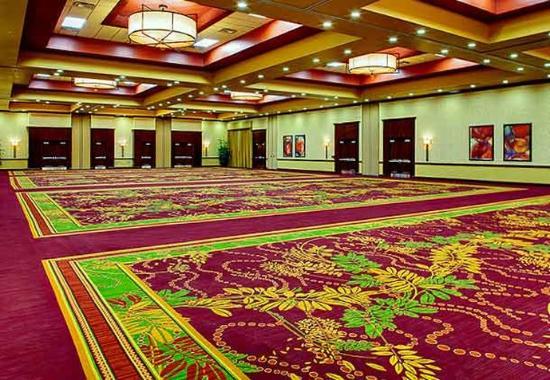 Allen, TX : Cottonwood Grand Ballroom