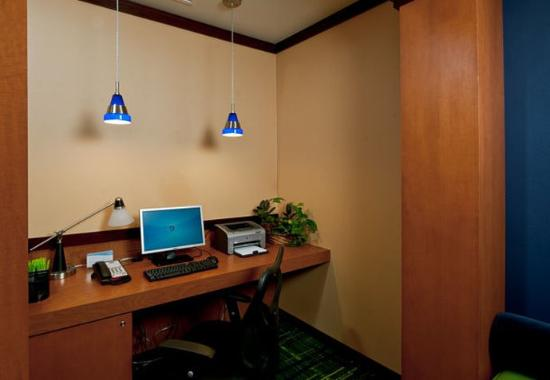 Exeter, NH: Business Center