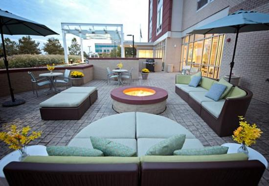 Ashburn, VA: Outdoor Patio