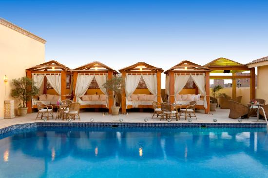 Le Meridien Pyramids Hotel Amp Spa Updated 2017 Prices