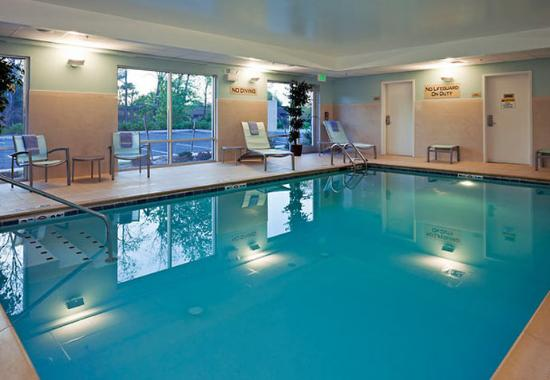 Колумбия, Мэриленд: Indoor Pool