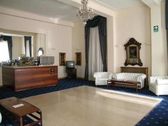 Hotel Alexander Palme Image