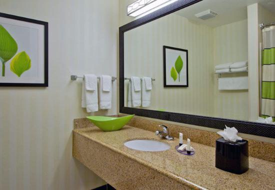 Boerne, TX: Guest Bathroom