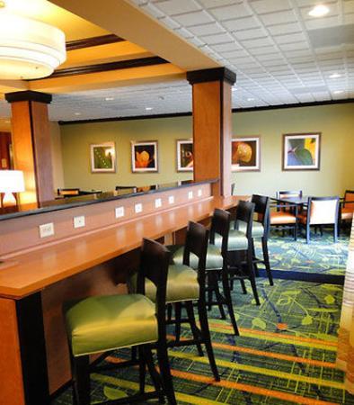 Boerne, TX: Internet Bar