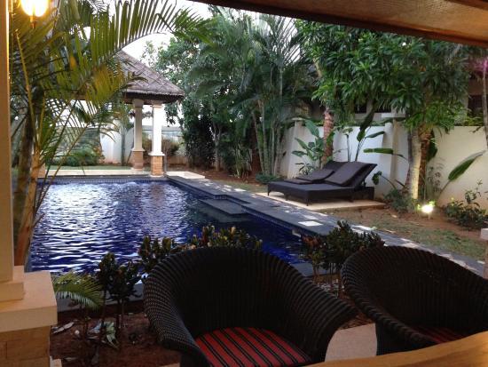 Pa Prai Villa's and Suites