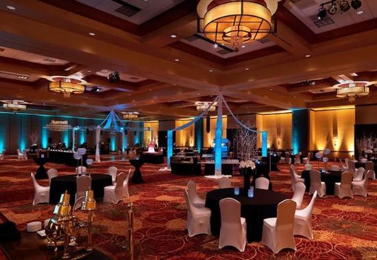 Normal, IL: Ballroom