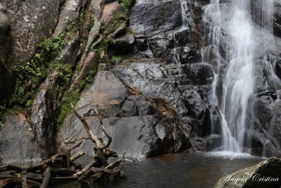 Veloso Falls