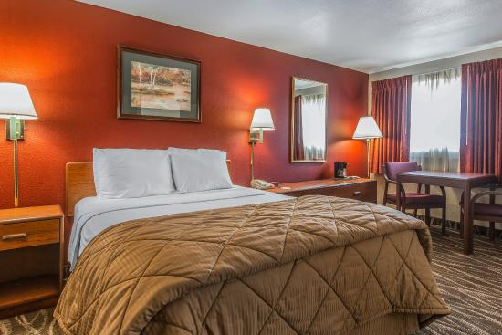 Sheridan, WY: Guest Room