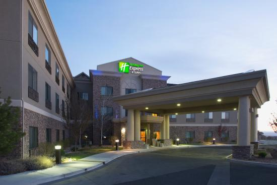 Photo of Holiday Inn Express Hotel & Suites Los Alamos Entrada Park