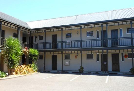 Manukau, Nueva Zelanda: Pool