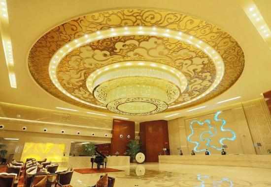 Ritan Hotel Photo