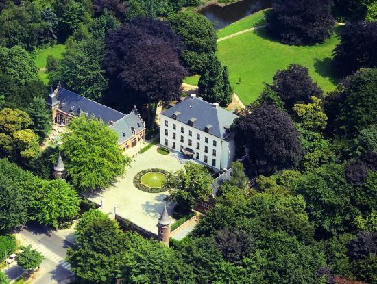 Aartselaar, بلجيكا: Exterior