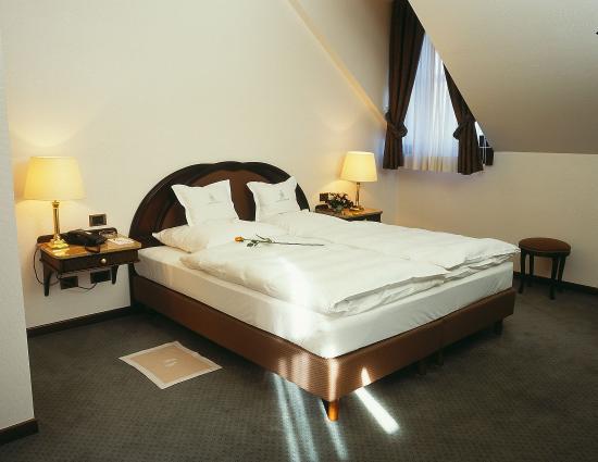 Aartselaar, بلجيكا: Suite