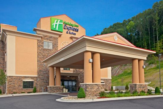 Holiday Inn Express Hotel & Suites Ripley: Hotel Exterior Ripley, WV