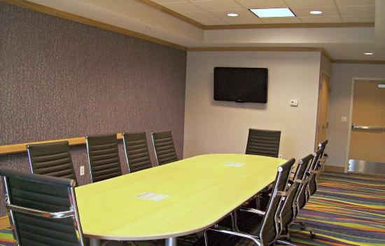 Rock Springs, Вайоминг: Meeting Room