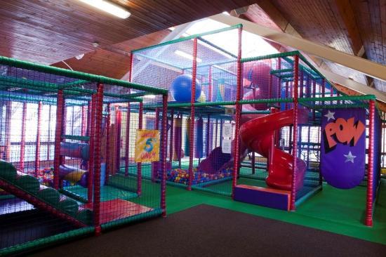 Dungarvan, Irland: Play Loft