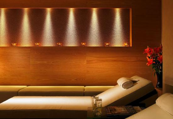 Lingfield, UK: Relaxation Room