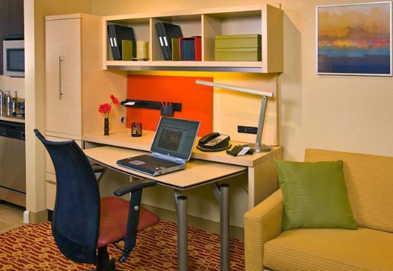 DeSoto, تكساس: Home Office