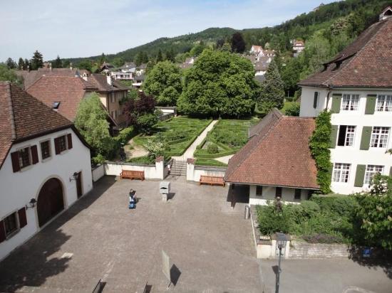 Arlesheim, سويسرا: Mountainview