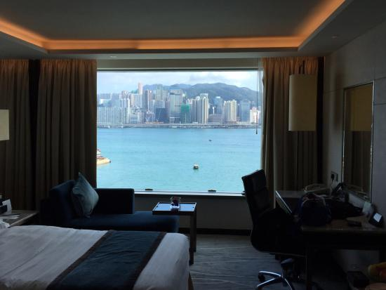 full harbour view picture of intercontinental grand stanford hong rh tripadvisor co nz